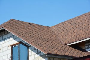 do curling shingles need to be replaced