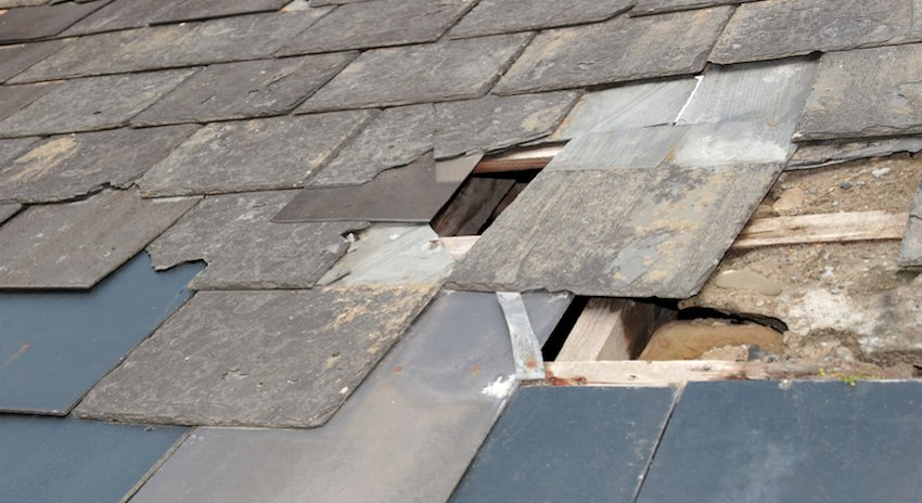 insurance roof replacement questions