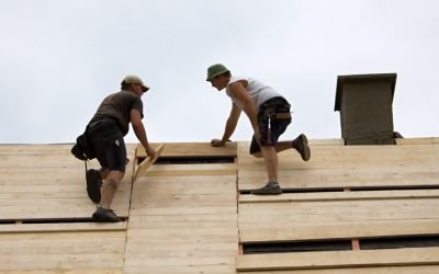 Why Is It So Important to Use a Licensed Roofing Contractor?