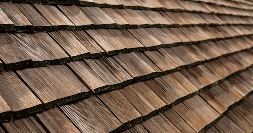 best types of roofing shingles