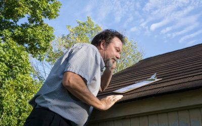 Is Roof Flashing Covered by Insurance?